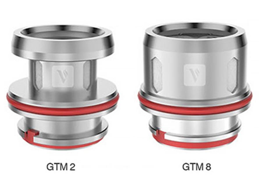 Vaporesso Cascade GTM Coils (3pcs)