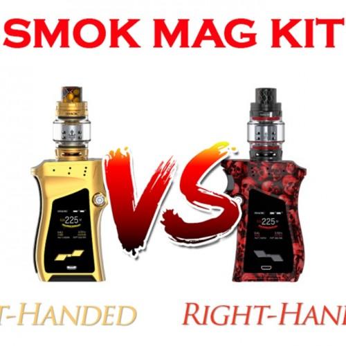 SMOK Mag 225W TC & TFV12 Prince Starter Kit