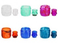 7.5mL Resin Tank Tube & Drip Tip Kit for SMOK TFV12 Tank