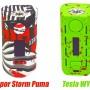 Vapor Storm Puma 200W TC Mod