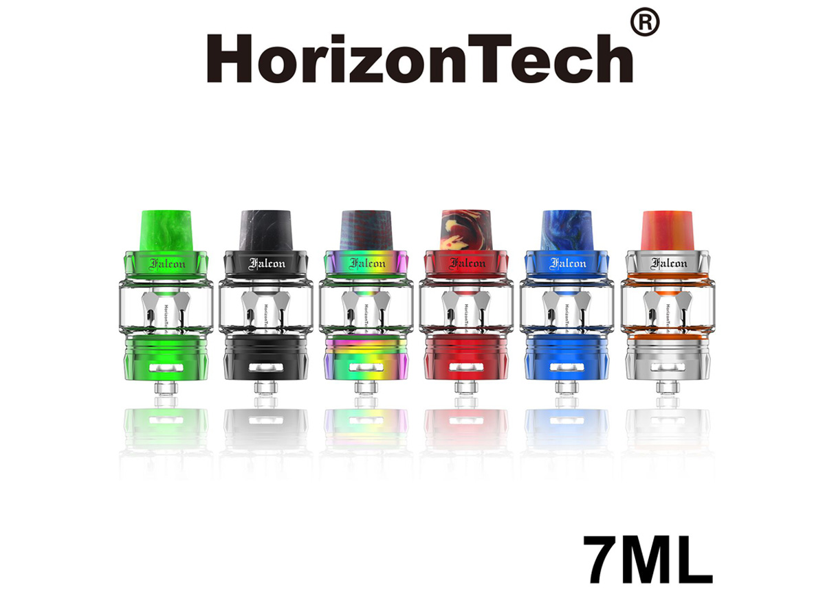 Horizon Falcon 5-7mL Sub-Ohm Tank