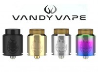 Vandy Vape Phobia 24mm RDA