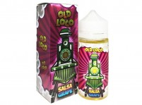 Old Loco 100mL E-Liquid - Salsa Grape