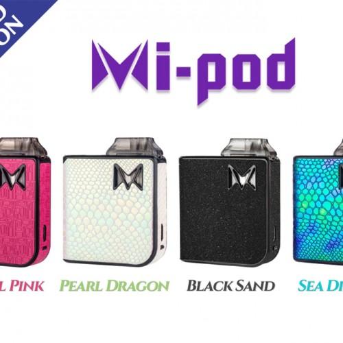Mi-Pod Ultra Portable