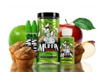One Hit Wonder Man Series TruNic 2.0 Nicotine Salts 100mL E-Liquid - Muffin Man