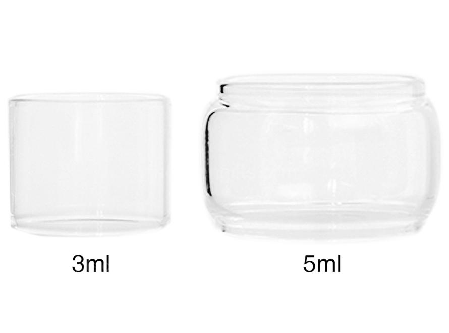 FreeMax FireLuke Mesh 3mL/5mL Glass Tube