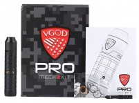 VGOD Pro Mech 2 Mod Kit with ELITE RDA