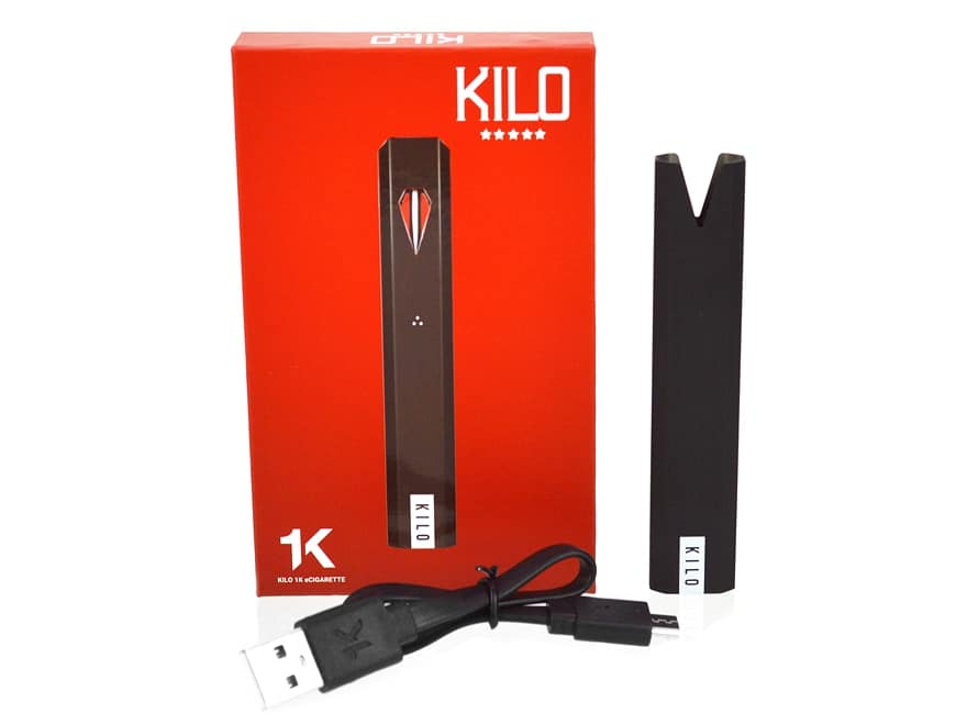 KILO 1K Battery
