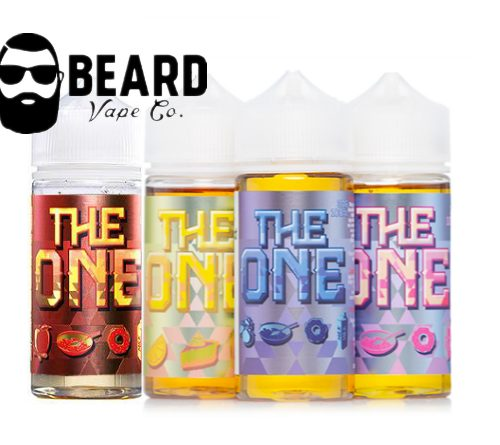 The One EJuice