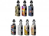 Aspire Puxos 100W 2X700 TC Starter Kit (Battery Included)