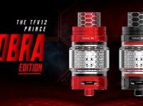 SMOK TFV12 Cobra
