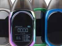 Teslacigs TPOD Ultra Portable Pod Starter Kit