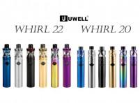 UWELL Whirl 22 1600mAh/Whirl 20 700mAh Starter Kit