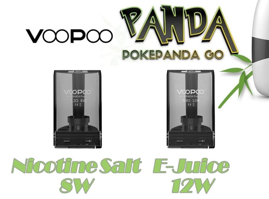 VOOPOO PANDA Pod
