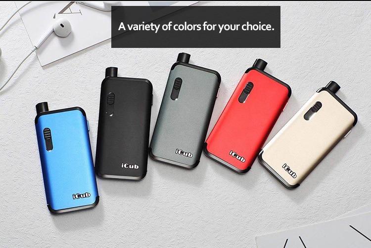 iCub V2 Kit