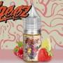 Sqeez Nicotine Salt Series 30mL E-Liquid