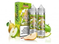 The Finest E-Liquid 60ml/120ml - Apple Pearadise
