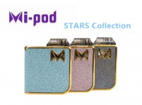 Mi-Pod Ultra Portable All-in-One Starter Kit Stars Collection
