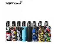 Vapor Storm ECO RDA Kit