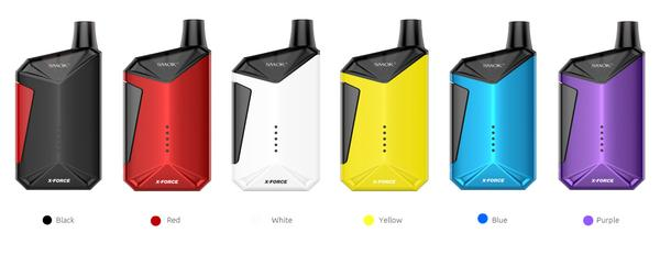 SMOK X-Force All-In-One Starter Kit