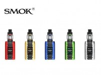 SMOK E-Priv 230W Kit With TFV12 Prince Tank
