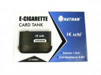 iCub 2 Refillable Replacement Cartridge (2pcs)