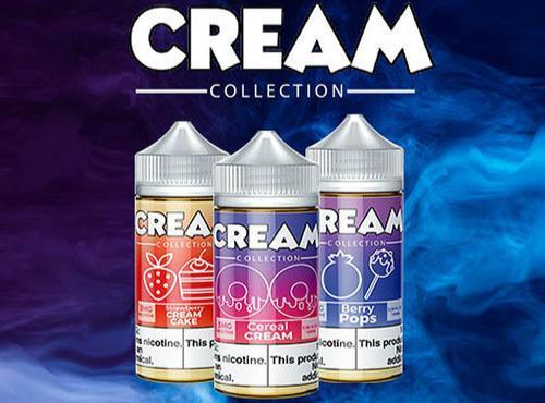 Cream Ripe