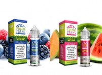 Fresh Farms 60ml E Juice
