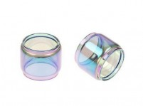 Extend Bulb Rainbow Replacement Glass Tube For Freemax Mesh Pro Tank