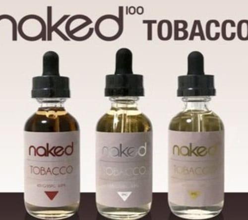 Naked 100 E-Juice 60mL
