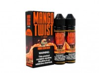 Mango Twist E-Liquid 60ML/120ML - Mango Cream Dream (Limited Edition)