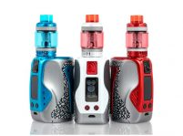 WISMEC Reuleaux Tinker 300W TC Kit with Column Tank