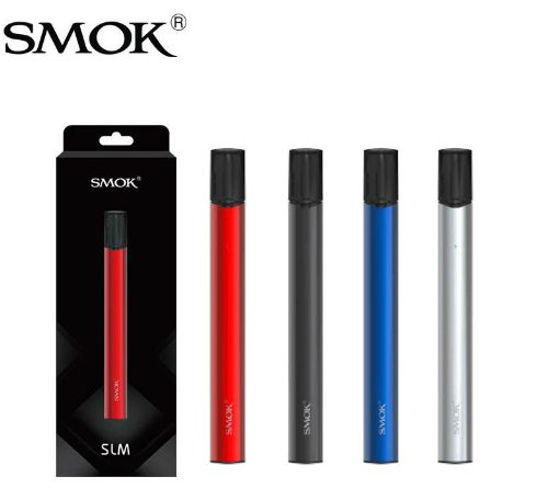 SMOK SLM Stick Thick Vapor Pod Starter Kit