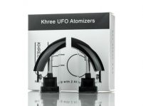 Khree UFO 2 Replacement Pods (2PCS/Pack)