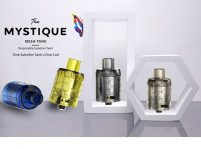 iJoy Mystique Mesh Disposable Sub-ohm Tank (3 Tank/Pack)