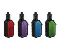 WISMEC Active Bluetooth