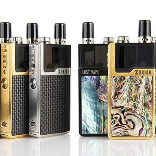 Orion DNA Go AIO Pod System by Lost Vape (w/o pod)