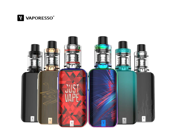 Vaporesso Luxe Nano 80W Touch Screen Kit