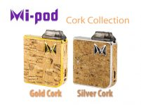 Mi-Pod Ultra Portable All-in-One Starter Kit (Cork Collection)
