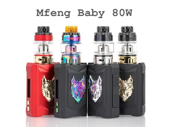 Mfeng_Baby_80W
