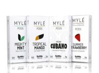 Myle Replacement Pods by Myle Vapor (4pcs)