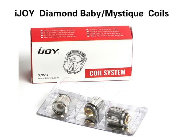 IJOY Diamond Baby